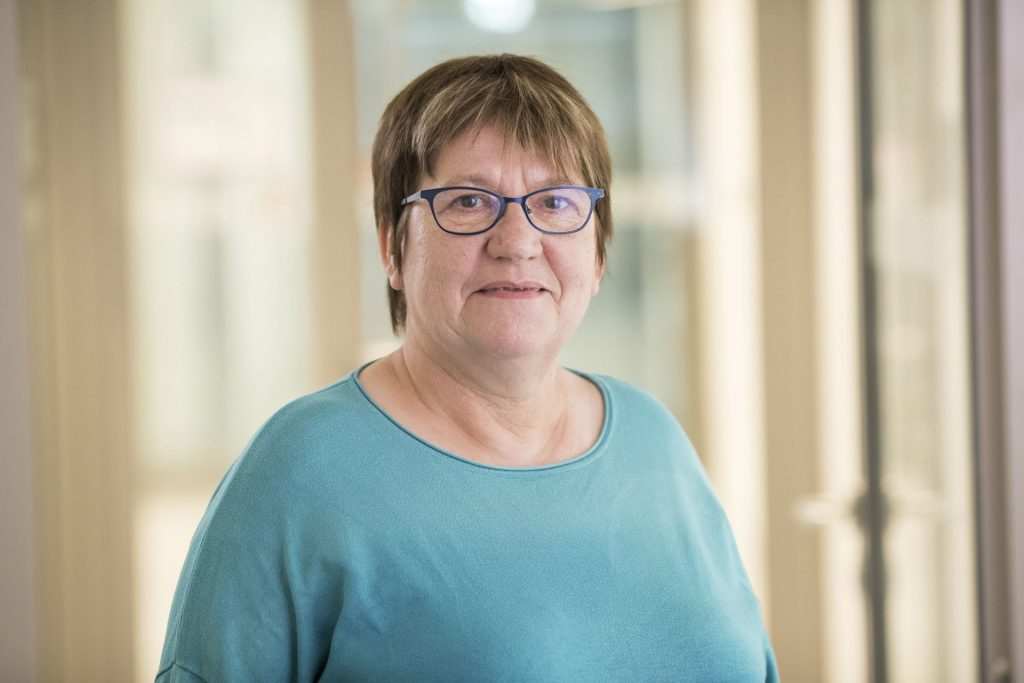 Dr. Margret Wohlfahrt-Mehrens: Technologietrends für die Elektromobilität