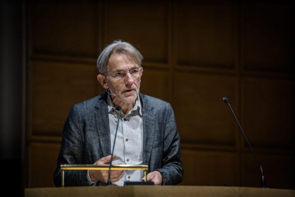 Prof. Dr. Rudolf Stichweh: Das Wissenschaftssystem der Moderne und die Wissensproduktion der Zukunft